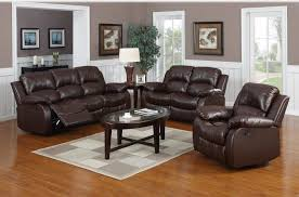 6 seater recliner sofa set pure leather