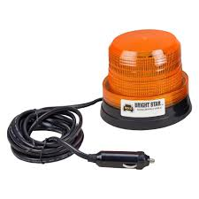 wolo lighting. Plain Lighting Wolo  Bright Star Magnetic Mount Amber Beacon Light And Wolo Lighting