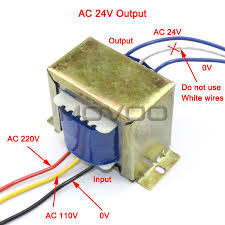 ac step down transformer ac 110v 240v 220v to 24vac dual output step down transformer pdf at Step Down Transformer Wiring
