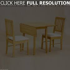 Small Kitchen Table 2 Chairs Kitchen 2 Seat Kitchen Table Set Small Dining Room Table With 2