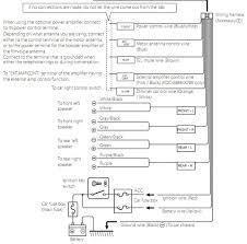 wiring diagrams kenwood player kenwood car radio ford radio kenwood wiring colors at Kenwood Car Radio Wiring Diagram