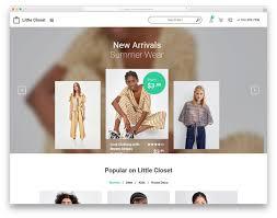 Best Free Fashion Design Software 16 Best Free Fashion Website Templates 2019 Rojak Wp