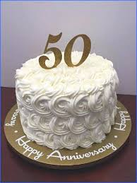 50th Wedding Anniversary Sheet Cakes Simple Anniversary Sheet On