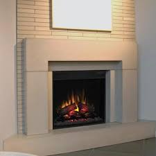 classicflame 18 inch electric fireplace insert 18ef022gra gas log guys