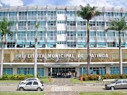 Resultado de imagem para eleições em Ipatinga