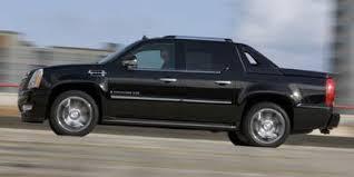 Cadillac Escalade EXT | Escalade EXT History | New Escalade EXTs and ...