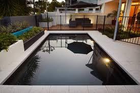 Small Picture Landscaping designs by Barrier Reef Pools Perth