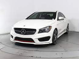 See the full review, prices, and listings for sale near you! Used 2015 Mercedes Benz Cla Class Cla250 Sport Plus Sedan For Sale In Hollywood Fl 103206 Florida Fine Cars