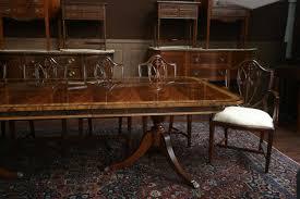 henredon natchez dining table room ideas