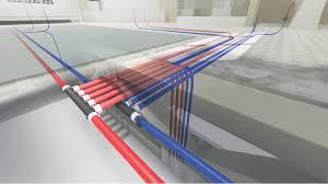 Pex Pipe Problems Pex Repiping Vs Copper Repiping Ben Franklin Plumbing