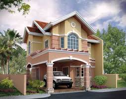 Small Picture Brilliant Simple Modern Home Design House Plans And Inspiration