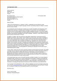 Cober Letter Copy Cover Letter Job Application Darciacraft Com