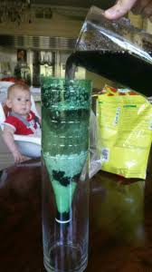 homemade water filter bottle. Our Results, Filtered Water Homemade Filter Bottle 0
