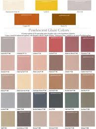 Benjamin Moore Metallic Glaze Color Chart Matalic Pearlescents Benjamin Moore Colors Buttercream