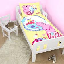 Peppa Pig Bedroom Stuff Peppa Pig Nautical Bedding Amp Curtains Range In Single Double