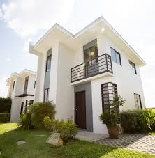 New Model House Design Philippines Affordable House And Lot Philippines Amaia Land