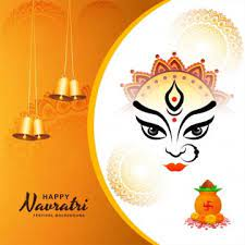 navratri png images vector and psd