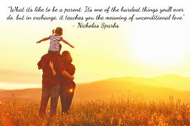 40 Beautiful Parenting Quotes That Reflect Love And Care Classy Inspirational Quotes For Children From Parents