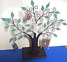 Family Tree Ornament Display Stand Unique HALLMARK THE FAMILY Tree Ornament Display Stand New With Tags