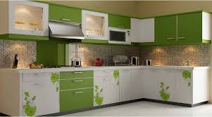 Designs Of Modular Kitchen Rainbow Interiors And Exteriors Best Modular Kitchen Designers
