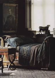 Manly Bedroom Decor Masculine Bedroom Decor Gentlemans Gazette