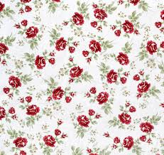 Fabric Pattern Custom Decorating Design