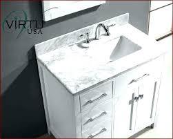 36 vanity top vanity and top inch vanity top grand bathroom with offset sink square inch vanity vanity and top 36 inch bathroom vanity with top home depot