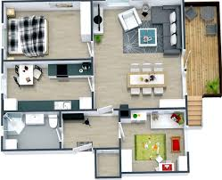 Small 2 Bedroom House Plans And Designs Unique Ideas Small Two Bedroom House Agreeable House Plan For And