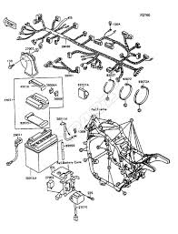 Kawasaki ninja 500 wiring diagram further kawasaki ninja fuse box also honda cb900c wiring diagram together