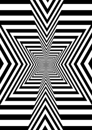Modern Cool Black And White Designs Trippy Design Duuude Com In Concept Ideas