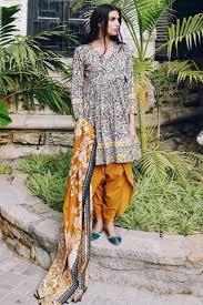 Pakistani Shalwar Kameez Design 2019 Shalwar Kameez New Year 2019 Design For Girls Pakistani