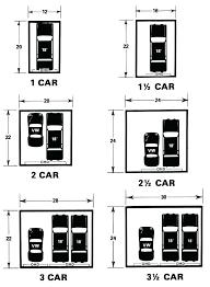 standard 2 car garage dimensions typical 2 car garage size standard garage size standard size 2