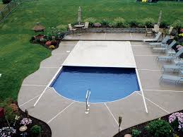 pool covers for irregular shaped pools. Contemporary Irregular Seamlessly Hide And Protect The Pool Cover Mechanism To Pool Covers For Irregular Shaped Pools S