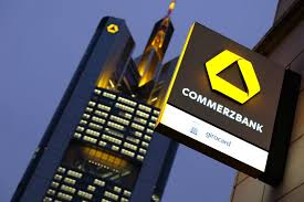So we can truly say: The Financial Commerzbank And Industrial And Commercial Bank Of China Icbc Sign Cooperation Framework