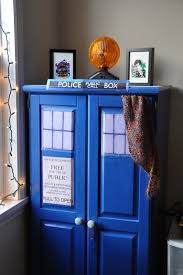 Dr Who Bedroom Ideas