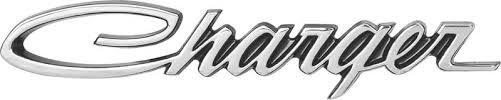 1969 dodge charger logo. Brilliant Charger 1969 Dodge Charger Headlamp Door  Grill Emblem In Logo 6