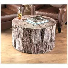 tree stump coffee table with glass top tree root tables topic to tree root table