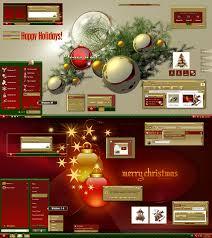 Christmas Program Theme Christmas Holidays Gold Theme Windowblinds
