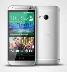 HTC One mini 2 Zilver - Prijzen - Tweakers