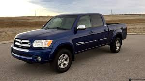 2006 Toyota Tundra Double Cab TRD Off Road Exterior and Interior ...