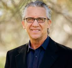 Our Guest Bill Johnson