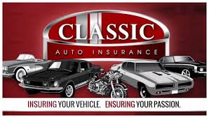 antique car insurance