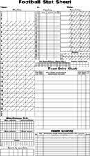 Nfl Score Sheets Omfar Mcpgroup Co