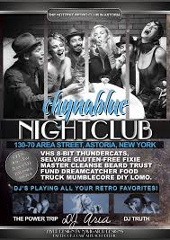 nightclub flyers first nightclub flyer sample by youngnavigator on deviantart