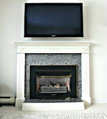 pull down tv mount over fireplace dynamic mounting down and out swivel mount in up position