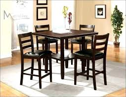 full size of bar height chairs size with arms patio walmart triangle pub table dining room