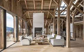 Modern rustic interior design Luxury 40 Rustic Decor Ideas That Still Embody Elegance Elle Decor 40 Rustic Decor Ideas Modern Rustic Style Rooms
