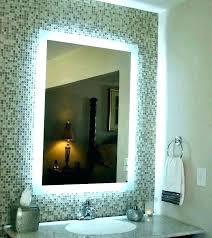 bathroom mirrors with led lights. Led Lights For Bathroom Mirror With  Fascinating Mirrors . R