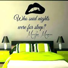 romantic wall decals for bedroom master bedroom wall quotes inspirational quotes for bedroom walls wall decals