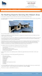 Select Roofing Guttering Competitors Revenue And